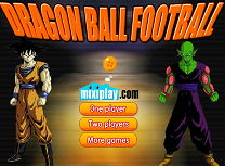 Dragon Ball Z Fotbal