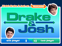 Drake si Josh Curatenie in Camera