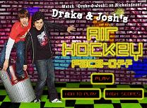 Drake si Josh Hochei