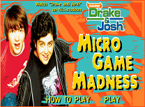 Drake si Josh Nebunia Micro