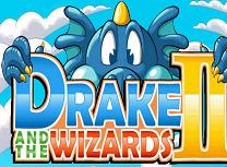 Drake si Vrajitorul