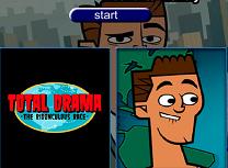 Drama Totala Memorie