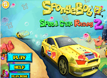 Drfituri cu Spongebob 2