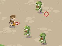 Drujbarul si Zombii