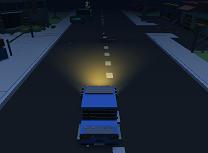 Drumul cu Zombi