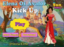 Duble cu Elena din Avalor