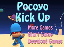 Duble cu Pocoyo
