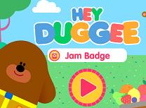 Jocuri cu Hey Duggee