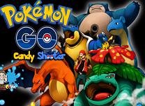 Dulciurile Pokemon Go
