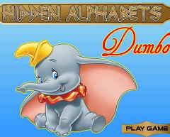 Dumbo Elefantul Zburator