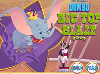 Dumbo la Circ