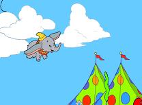 Dumbo si Baloanele