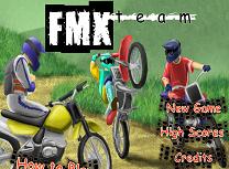 Echipa FMX