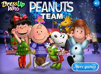 Echipa Peanuts