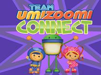 Echipa Umizoomi Conexiuni