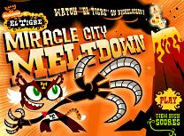 El Tigre in Orasul Miracol
