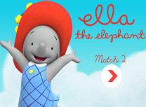 Elefantica Ella Potriviri