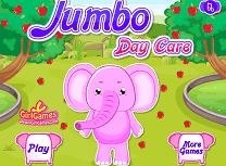 Elefantul Jumbo