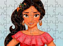 Elena din Avalor Puzzle 2