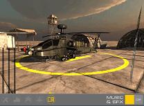 Elicoptere de Armata 3D