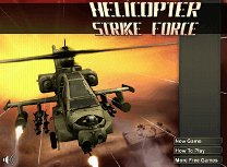Elicoptere de Lupta