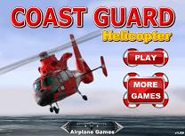 Elicopterul de pe Coasta