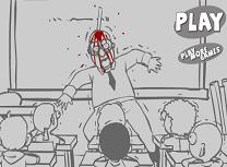 Elimina Profesorul