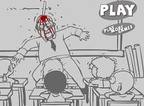 Elimina-ti Profesorul