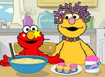 Elmo si Briosele