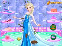 Elsa - O zi Ploioasa