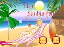 Elsa Arsa de Soare 2