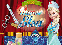 Elsa Asistenta Medicala