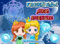 Elsa Aventura Magica