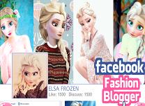 Elsa Blogger de Moda