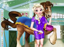 Elsa Concurs de Echitatie