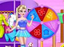 Elsa Concurs de Moda