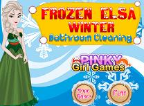 Elsa Curata Baia de Craciun