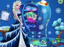 Elsa Curata Dulapul