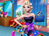 Elsa Design de Inele