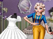 Elsa Designer Vestimentar