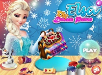 Elsa Designer de Geanta