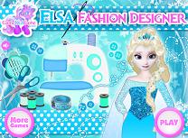 Elsa Designer de Moda