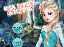 Elsa Detectiv