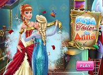 Elsa Face Haine Pentru Anna