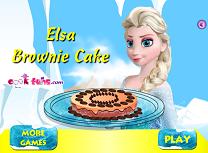 Elsa Face Prajitura