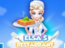 Elsa Gateste Lasagna cu Spanac