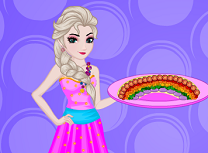 Elsa Gateste Pizza Curcubeu