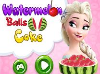 Elsa Gateste Prajiturele cu Pepene Rosu