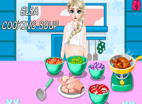 Elsa Gateste Supa