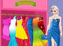 Elsa Haine de Petrecere